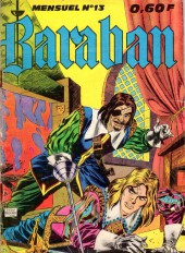 Baraban -13- Le coup de la pomme