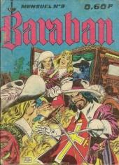 Baraban -9- La cassette magique