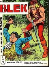 Blek (Les albums du Grand) -263- Numéro 263
