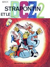 Strapontin -6- Strapontin et le BCZ 2