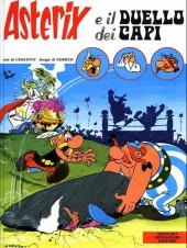 Astérix (en italien) -7- Asterix e il duello dei capi