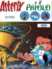 Astérix (en italien) -13- Asterix e il paiolo