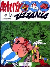 Astérix (en italien) -15- Asterix e la zizzania