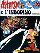 Astérix (en italien) -19- Asterix e l'indovino