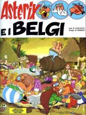 Astérix (en italien) -24- Asterix e i belgi