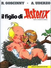 Astérix (en italien) -27- Il figlio di asterix