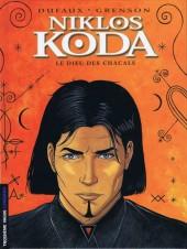 Niklos Koda, tome 1 et 2