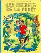 (AUT) Funcken - Les secrets de la forêt