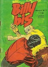 Billy Bis -7- La mort d'un détective
