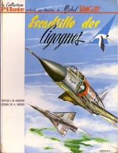 Tanguy et Laverdure -4- Escadrille des Cigognes