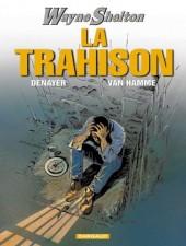 Wayne Shelton -2a- La trahison