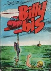Billy Bis -22- Le cadeau de Billy Bis