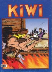 Kiwi -515- Les fiançailles de Blek !