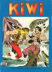 Kiwi -507- La captive des marais...
