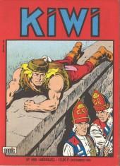 Kiwi -488- La relique des Ming...