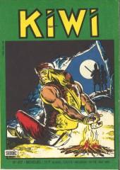 Kiwi -457- La loi du nord