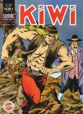 Kiwi -537- Les naufrageurs de Nanterville