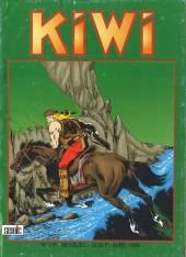 Kiwi -516- Un régiment aux abois !