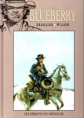 Blueberry - La collection (Hachette) -3316- Les Démons du Missouri