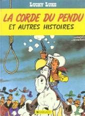 Lucky Luke -49a83- La corde du pendu et autres histoires
