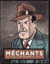 (DOC) Études et essais divers - Méchants - Crapules et autres vilains de la bande dessinée