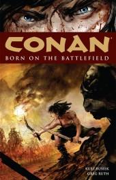 Conan (2003) -INT0- Born on the Battlefield
