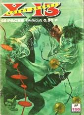 X-13 agent secret -150- Les diables verts