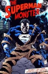 Superman Monster (The) (1999) - The Superman Monster