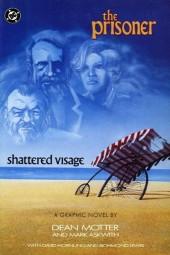 Prisoner (The) (1988) -INT- Shattered visage