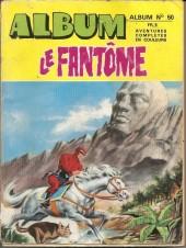 Le fantôme (1re Série - Aventures Américaines) -Rec50- Album N°50 (du n°445 au n°447)