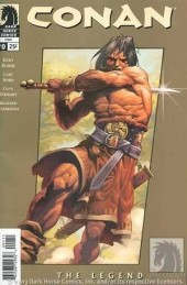 Conan (2003) -0- The legend