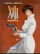 XIII Mystery -2b2009- Irina