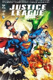 Justice League Saga -1A- Numéro 1