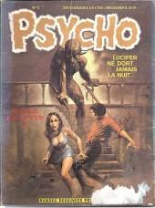 Psycho -3- Lucifer ne dort jamais la nuit...