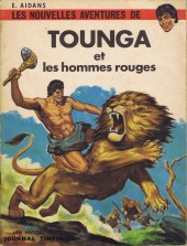 Tounga (Brochée)