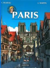 Jhen (Les voyages de) -14- Paris