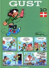 Gaston (en langues régionales) -10Savoyard- Gust