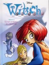 W.I.T.C.H. - Saison 2 (Glénat)
