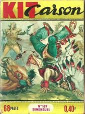 Kit Carson -169- L'attaque de Bent's Fort