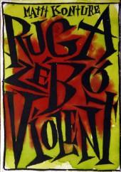 Ruga Zebo violent - ruga zebo violent