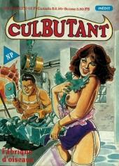 Culbutant (Novel Press) -22- Fabrique d'oiseaux