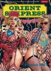 Orient Sexpress -22- Et ça fait TILT!