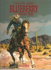 Blueberry -4Pub- Le Cavalier perdu