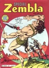 Zembla (Spécial) -81- Les noces de Zembla
