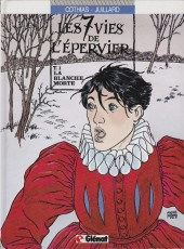 Les 7 Vies de l'Épervier -1c1995- La blanche morte