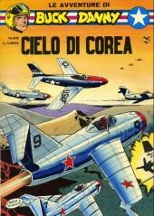 Buck Danny (en italien) -11- Cielo di Corea