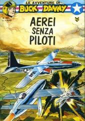 Buck Danny (en italien) -12- Aerei senza piloti
