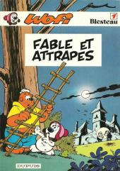 Wofi -1- Fables et attrapes