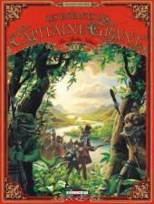 Enfants du Capitaine Grant (Les) (Nesme)
