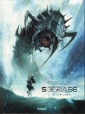 Siberia 56 -1- La 13e mission